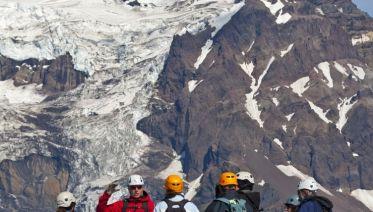 Full Day Glacier Adventure