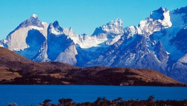 Full Day Paine And Milodon Tour