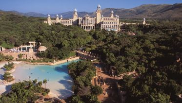 Full Day Sun City & Pilanesberg Game Reserve Tour