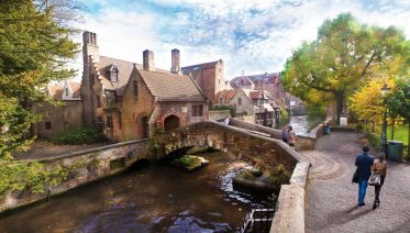 Full Day to Bruges Tour