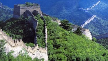 Full Day to MutianYu Great Wall & Dingling