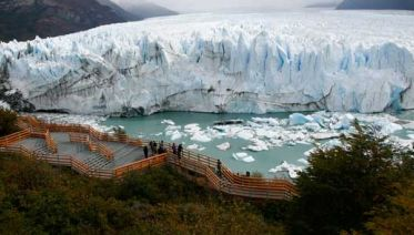 Full Day Tour To The Perito Moreno Glacier