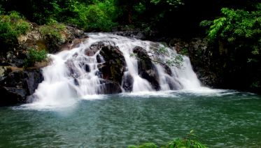 Full day tour to Yangbay Waterfall Tour