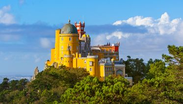 Full-day Wonder Surfing by Sintra