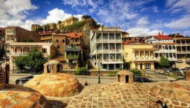 Gabriadze Theater and Cafe Gabriadze