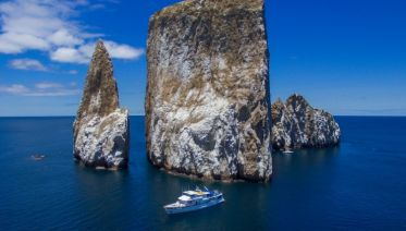 Galapagos Cruises Deals 5 And 8 Days