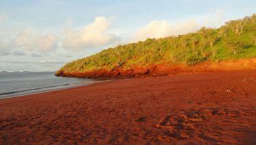Galapagos Encounter - Archipel II (Itinerary B)