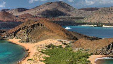 Isla Santa Cruz Tours