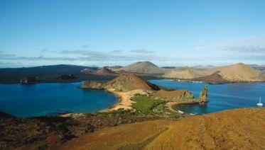Galapagos Islands on Beluga