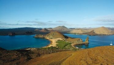 Galapagos Islands on Eric & Letty