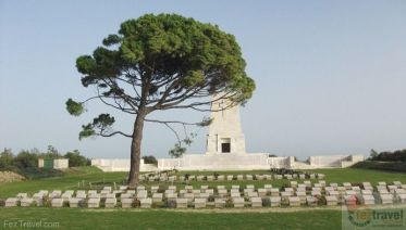 Gallipoli Battlefields Tour