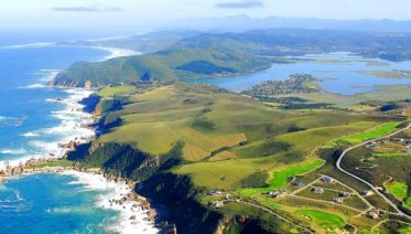 Garden Route And Vineyards, Private Tour