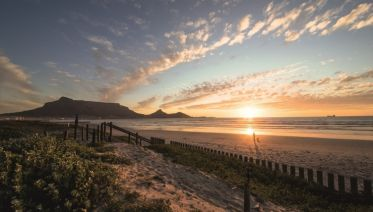 Garden Route to Port Elizabeth Accommodated