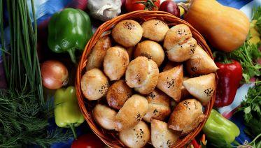 Gastronomic Tour of Uzbekistan: 8 Days