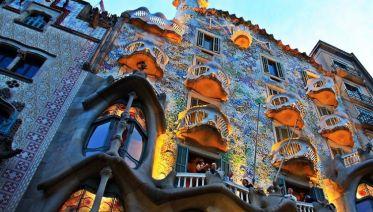 Gaudi Explorer