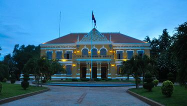 Gems of Battambang