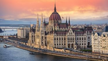 Gems of Central Europe: Hungary & Romania