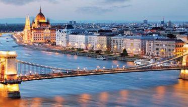 Gems of the Danube with Bavarian Encounter & Oberammergau