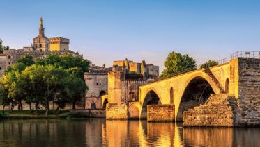 Gems of the Seine & Spectacular South of France