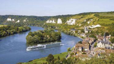 Gems of the Seine & Unforgettable Douro