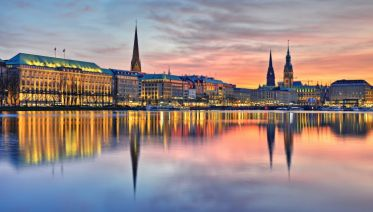 Germany's Cultural Cities and Romantic Roads