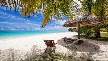 Getaway To Maldives, Private Tour