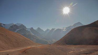 Ghorepani Poon Hill Trek: Five Days