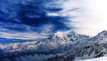 Ghorepani Poon Hill Trek: Five Days