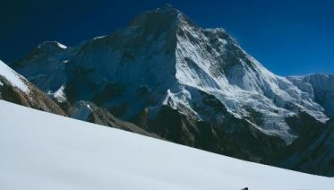 GHT Makalu & Everest Traverse via Sherpani Col