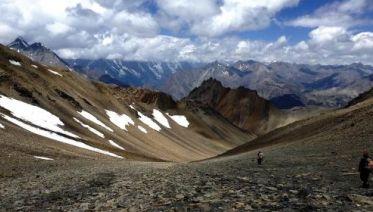 GHT Manaslu & Annapurna