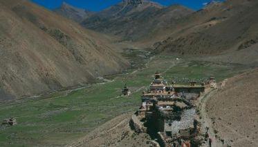 GHT Upper Dolpo Traverse