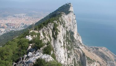 Gibraltar Sightseeing Tour From Malaga