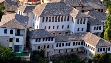 Gjirokastra Day Tour