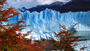 Glaciers & Trekking in Patagonia from Buenos Aires