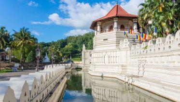 Glimpse of Sri Lanka - 7 Days Tour