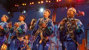 Gnaoua Festival Morocco