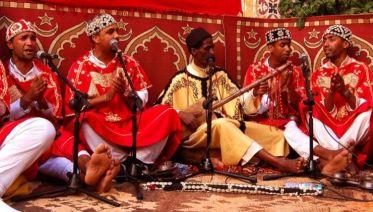 Gnawa Music Experience