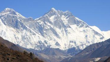 Gokyo and Everest Base Camp Trekking