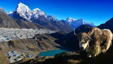 Gokyo Everest Base Camp Trek