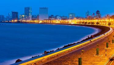 Golden Triangle With Mumbai