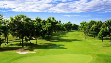 Golf Tour Half-Day From Ho Chi Minh City