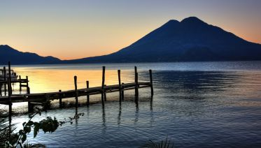 Gorgeous Guatemala