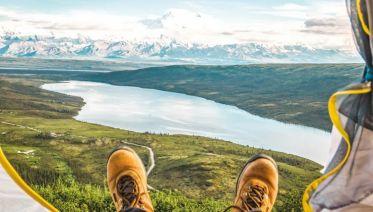 Grand Alaska Camping