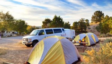 Grand Canyon Camping Adventure 2D/1N