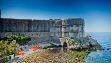 Grand Tour Of Croatia, 8 Days, Self-drive Tour