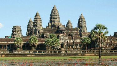 Great Indochina Loop