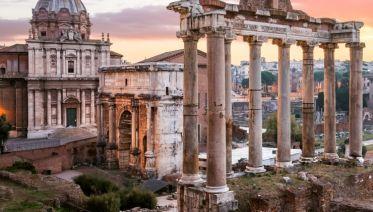 Great Italian Cities