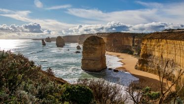 Great Ocean Road And Grampians Adventure