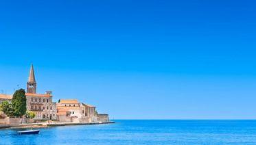 Great Tour Of Croatia, 15 Days, Self-drive Tour