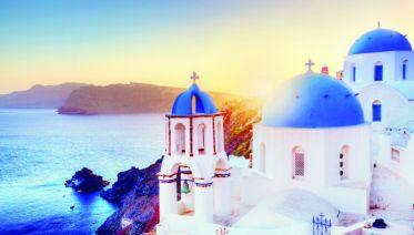 Greece & its Islands